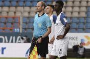Bochum-Talent Maxwell Gyamfi wechselt offenbar zur Reserve des Hamburger SV.