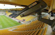 Eventuell muss der FC Bayern in der ersten Runde im DFB-Pokal auf den Aachener Tivoli (