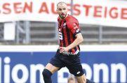 Der ehemalige Bonner Adis Omerbasic sorgte für den Mittelrheinpokalsieg gegen Aachen.