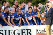 Der RSV Meinerzhagen schlug den SV Schermbeck.