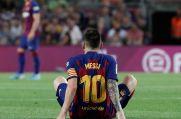 Lionel Messi bleibt dem FC Barcelona erhalten.