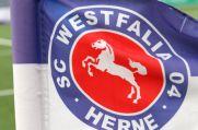 Westfalia Herne verlor das Auftaktspiel gegen Aufsteiger Clarholz.