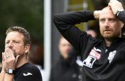 Irres Debüt für die SG Wattenscheid: Trainer Christian Britscho (