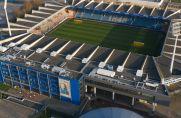 Das Vonovia-Ruhrstadion des VfL Bochum.