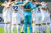 Die SG Wattenscheid 09 spielte 1:1 gegen Kaan-Marienborn.