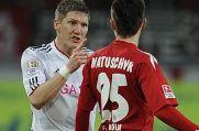 Adam Matuschyk spielte einst gegen Stars wie Bastian Schweinsteiger. In Zukunft geht es für ihn in der Mittelrheinliga weiter.