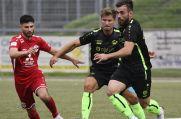 Landesliga NR 3: Im Liga-Alltag duellieren sich die Wermelskirchener Spieler gegen Mannschaften wie den Mülheimer FC.