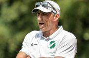 Ist nicht mehr Trainer des VfB Speldorf: Dirk Roenz.