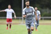 Acht Spiele, 13 Tore: Der VfB Bottrop steht auch dank Samet Kanoglus Torjäger-Qualitäten an der Tabellenspitze.