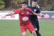 Am vergangenen Wochenende überreichte der Rather SV durch ein 12:0 beim TuS Drevenack die zweite Runde im Niederrheinpokal.