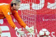 André Maczkowiak kennen viele unserer Leser noch im RWE-Trikot. Vor kurzem kam er noch einmal in der Oberliga zum Einsatz.