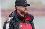 Rellinghausen-Trainer Sascha Behnke.