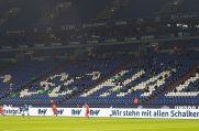 Wie schon gegen Schweinfurt wird Schalke auch gegen Ulm in der Arena spielen.