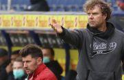 KFC-Trainer Stefan Krämer.