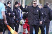 Julien Schneider ist neuer Trainer in Speldorf.