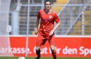 Ioannis Alexiou spielte vier Jahre beim KFC Uerdingen.
