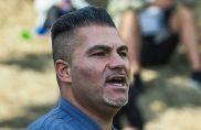 Ibrahim Ramadan ist Trainer von A-Ligist Al-Arz Libanon.