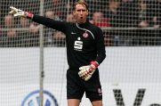 Andre Maczkowiak, hier im Trikot von Rot-Weiss Essen.