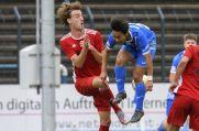 Victoria Clarholz steht auf Platz 19 in der Oberliga Westfalen.
