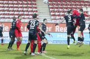 Der MSV Duisburg unterlag beim FSV Zwickau mit 1:3.