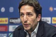 Mit Pavel Dotchev konnte Duisburgs Sportdirektor Ivica Grlic nun den neuen Chef-Trainer präsentieren.