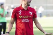 Jens Grembowietz wird neuer Cheftrainer bei Concordia Wiemelhausen.