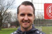 Christian Flüthmann ist der neue NLZ-Chef bei Rot-Weiss Essen.