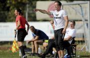 Andrius Balaika ist als Trainer der TSG Sprockhövel bei seinem Herzensverein tätig.