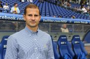 Marc Arnold war zuletzt Sportchef bei Eintracht Braunschweig.