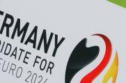 Die EM 2024 findet in Deutschland statt. Spiele werden jetzt auch in der ARD und dem ZDF gezeigt.