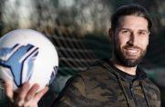 Calogero Cavaleri ist der neue Trainer des SC Hassel.