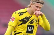 BVB-Stürmer Erling Haaland weckt europaweit Begehrlichkeiten.