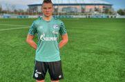 Tomasz Walczak trainiert aktuell bei den Junioren des FC Schalke 04 mit.