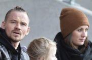 Kevin Freiberger will mit seiner Tochter und Frau wieder in Nordrhein-Westfalen leben.