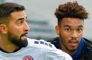 Bilal Abdallah stand auch schon beim SC Westfalia Herne unter Vertrag.