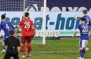 Im Hinspiel stürzte der 1. FC Köln Schalke 04 ins Tal der Tränen - ist es am Samstag andersherum?