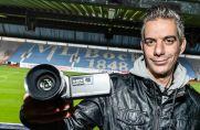 Heute Wattenscheids Sportvorstand, einst Chef-Analytiker beim VfL Bochum: Christian Pozo y Tamayo.