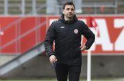 Jörn Nowak arbeitet seit Mai 2019 für Rot-Weiss Essen.