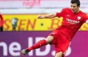 Soll den VfL Bochum nach abgesessener Gelbsperre wieder als Kapitän zum Aufstieg führen: Anthony Losilla.
