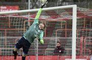Rafael Hester wird in Zukunft für den SV Schermbeck fliegen.