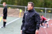 Peter Radojewski, Trainer des SC Velbert.