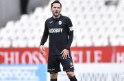 Wechselt aus der 3. Liga in die Oberliga: Matthias Haeder.