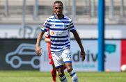 Soll in der kommenden Saison beim FC Ingolstadt die Geschicke im Mittelfeld leiten: Yassin Ben Balla.