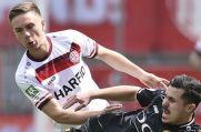 Jan Neuwirt wechselt nach Wolfsburg.