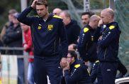 Robert Palikuca, hier noch in Diensten des TSV Meerbusch.