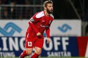 Sebastian Tyrala spielte auch für Rot-Weiß Erfurt.