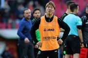 Soll in der VfL-Offensive für Flexibilität sorgen: Neuzugang Takuma Asano.