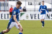 Wechselt vom FC Schalke 04 II in den Süden der Republik: Bastian Frölich.