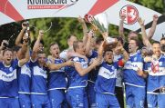 2020 ging der RSV Meinerzhagen als Sieger des Westfalenpokals hervor.