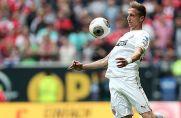 Timm Golley, hier für Fortuna Düsseldorf im Einsatz.